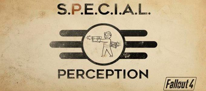 Fallout 4 мультфильм восприятие фоллаут 4