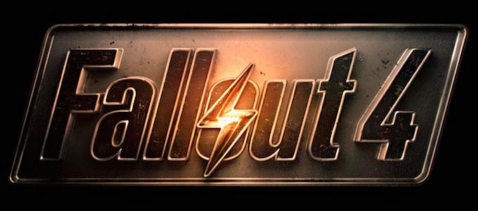 Fallout 4 песенный трейлер на английском фоллаут 4