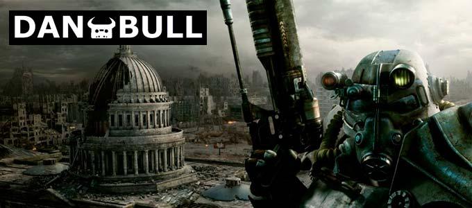 Репчик посвященный Fallout 4 от Dan Bull фоллаут 4