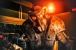 Fallout 4 Косплей Беатрикс Рассел и солдата Анклава фоллаут 4
