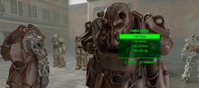 Fallout 4 как получить все предметы в игре, секретная локация, фоллаут 4