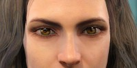 Скачать мод Fallout 4 The Eyes Of Beauty Fallout Edition 1.0 фоллаут 4