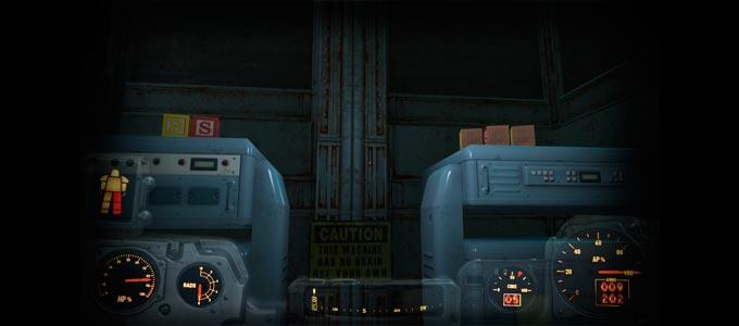 Секреты и пасхалки в Fallout 4 фоллаут 4