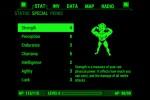Fallout Pip-Boy приложение скачать на мобильное устройство фоллаут