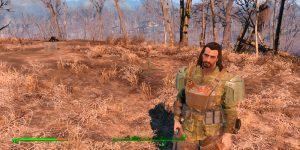 """Fallout 4 """"Soviet Combat Armour/Советская боевая броня"""" - Файлы - патч, демо, demo, моды, дополнение, русификатор, скачать бесплатно"""