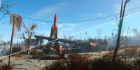 Fallout 4 мод putt's Config скачать фоллаут 4
