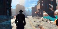 Как выглядит Fallout 4 на PC с модом SweetFX 2.0 фоллаут 4