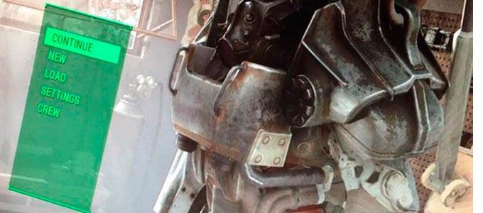 Мод как развернуть Fallout 4 на весь экран? фоллаут 4