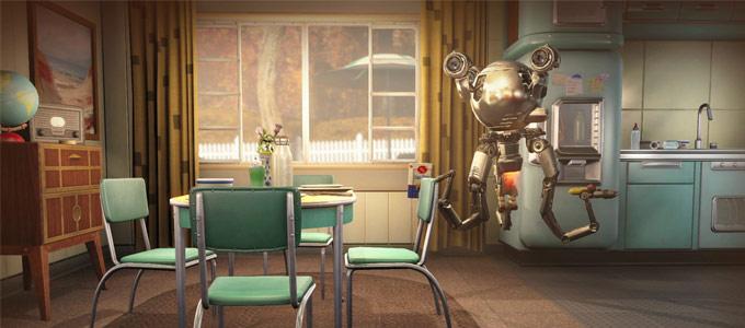 Fallout 4 прохождение видео геймплей фоллаут 4