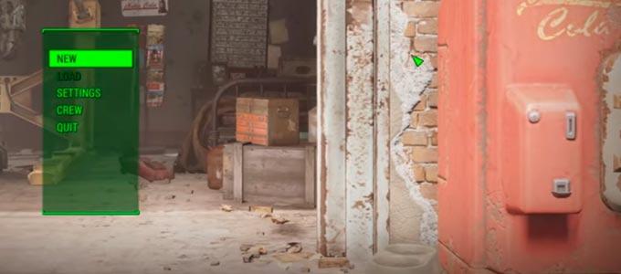 Fallout 4 видео геймплей первого часа игры фоллаут 4