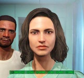 Прохождение Fallout 4: Пролог