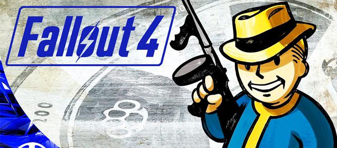 Fallout 4 Прохождение, квесты игры - гайд