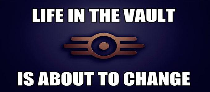 Fallout 4 сообщество Вконтакте