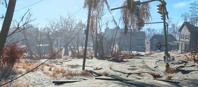 Прохождение Fallout 4: Время на исходе