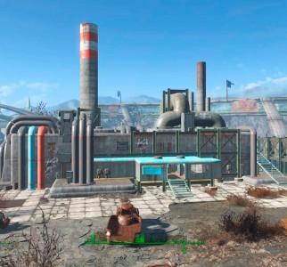 Где найти все выпуски журнала «Современные замки» в Fallout 4 (гайд)
