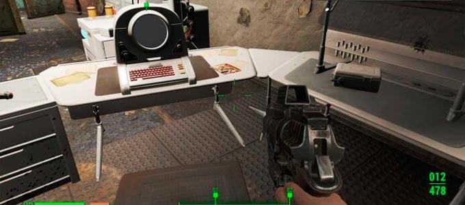 Pipfall Fallout 4
