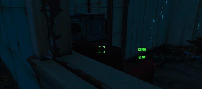 Fallout 4 Как взламывать помещения без специального оборудования?