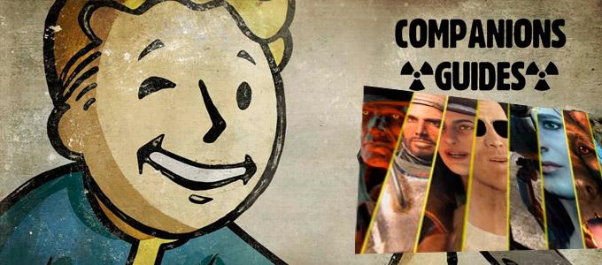 Как найти пропавшего спутника Fallout 4?