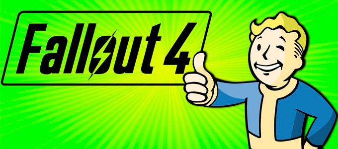 """Fallout 4 Мод """"Полные названия вещей в Pip-Boy и у NPC, убирает точки"""""""