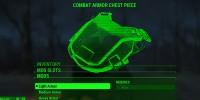Крафт прочной брони в Fallout 4