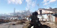 Fallout 4 Мод «Винтовка MK14 EBR»