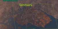 Fallout 4 Мод «Settlement expansion all in one v2»
