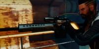 Fallout 4 «Винтовка Barrett M82 V1.0»