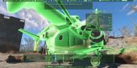 Мод Захватывающий фаст-тревел / Immersive Fast Travel Геймплей Fallout 4