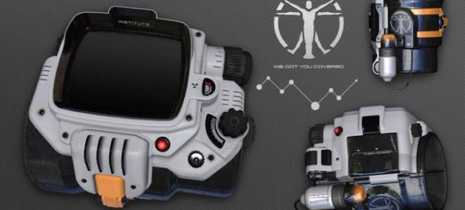 Fallout 4 Мод «Х-92 Легкая силовая броня»