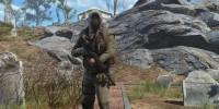 Мод Броня Мятежника / The Rebel Fallout 4