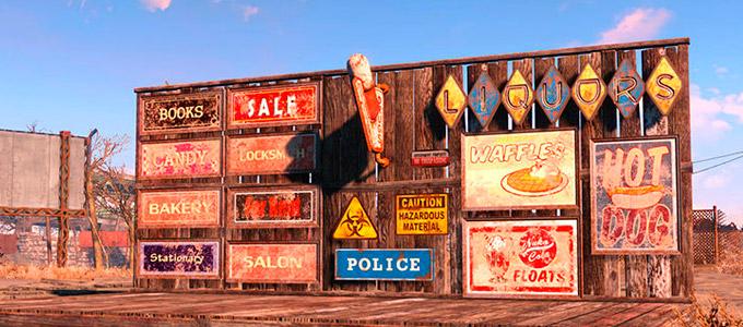 Fallout 4 патч 1.4.132.0