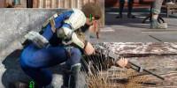 Fallout 4 Мод Используем укрытия