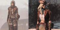 Fallout 4 Модное Содружество