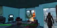 Fallout 4 Мод Восстановление Сэнкчуари-Хиллз