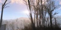 Fallout 4 Солнце и эффекты / FO4 SUN