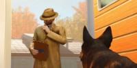 Fallout 4 Мод позволяет играть за пса