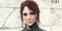 Fallout 4 Мод Нежная Кейт / Loving Cait