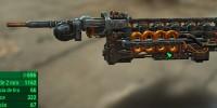 Fallout 4 Любая модификация для вооружения