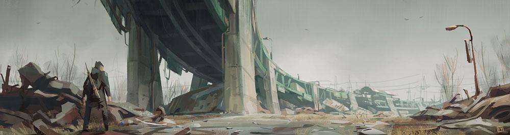 Fallout 4 Обзор режима выживания