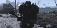 Fallout 4 Мод Силовая броня для Силача / Power Armor for Strong