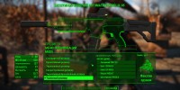 Fallout 4 Мод Автоматическая винтовка LK-05 / LK-05 Carbine Rifle