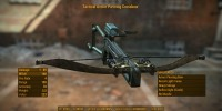 Fallout 4 Мод Арбалеты Содружества / Crossbows of the Commonwealth