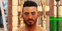 117 новых мужских причёсок Fallout 4