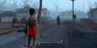 Fallout 4 Плавательный костюм