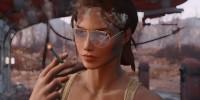 Fallout 4 Очки Рад-Бэн / Rad-Ban Eyewear Inc.
