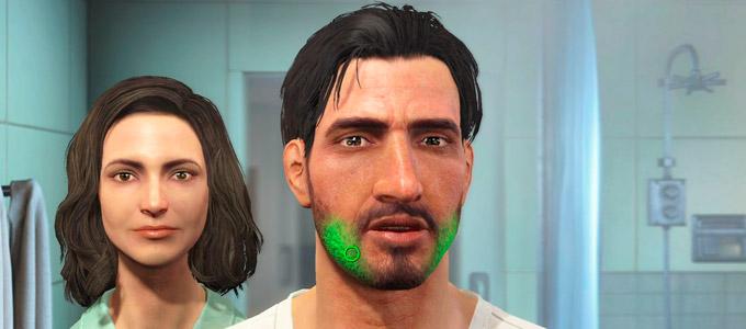 Fallout 4 Описание начальных событий