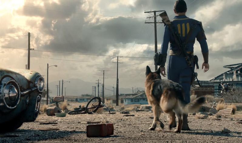 Fallout 4 Краткий обзор для новичка