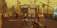 Fallout 4 Скачать DLC Wasteland Workshop