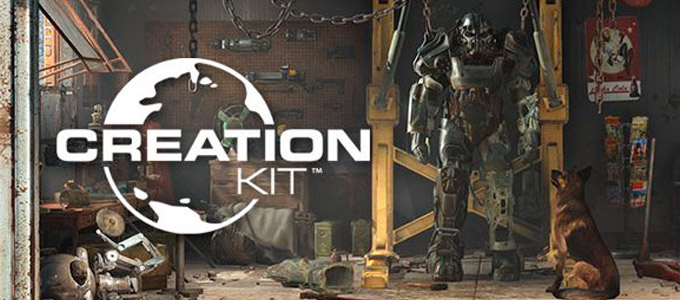 Fallout 4 Creation Kit скачать