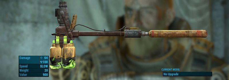 Fallout 4 far harbor оружие расположение, стоимость и характеристики